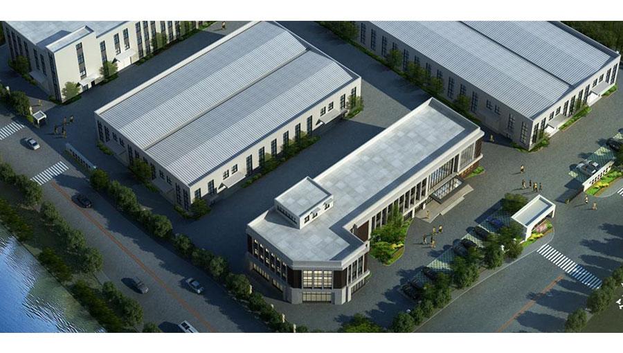 宁波鑫海金属箱柜制造有限公司