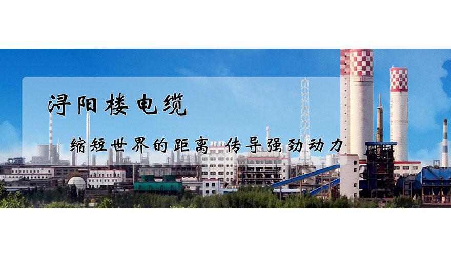 江西广通电缆有限公司