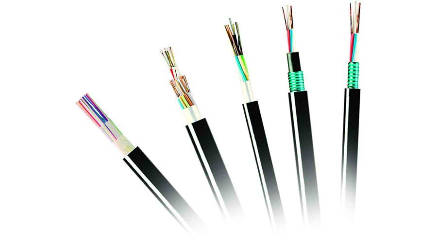长飞光纤光缆股份有限公司