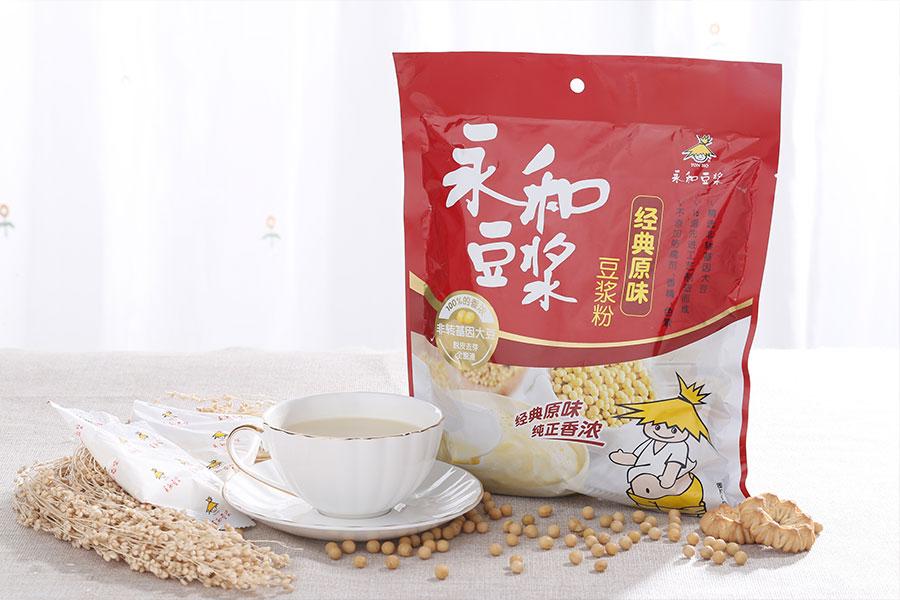永和食品(中国)股份有限公司