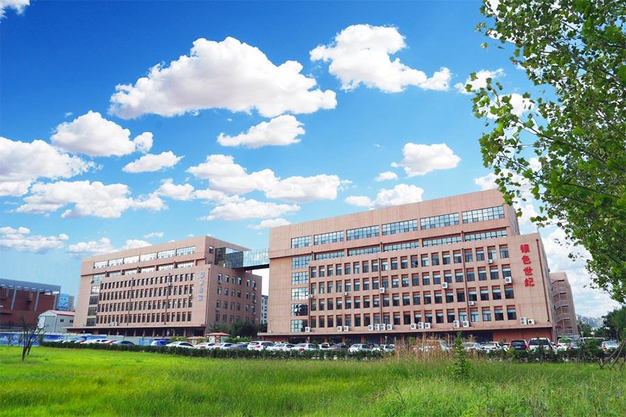 青岛银色世纪健康产业集团有限公司