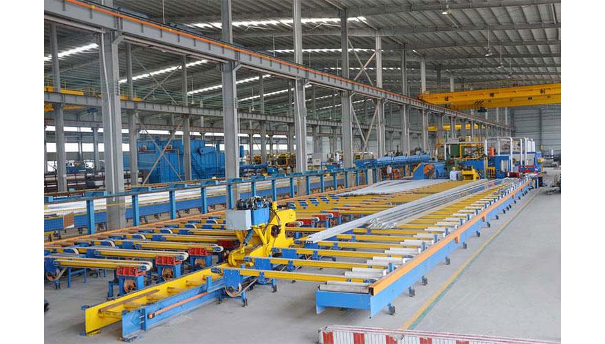 广东耀银山铝业有限公司