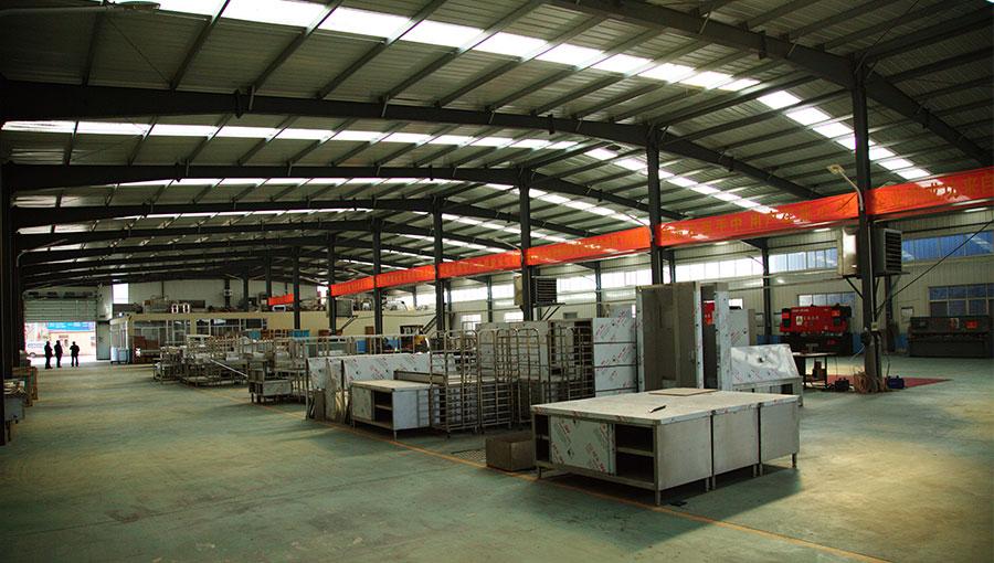 淄博鲁冠厨房设备有限公司