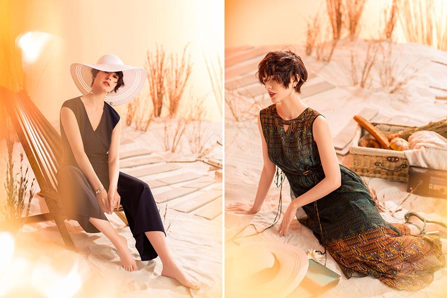 北京姿子时尚服装有限公司
