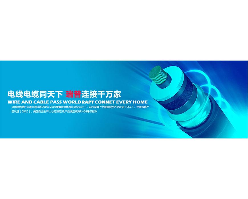 重庆瑞普电缆有限公司