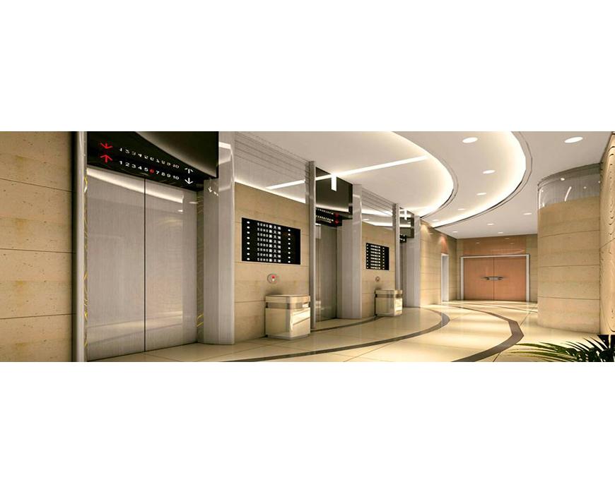 广州市西奥电梯有限公司