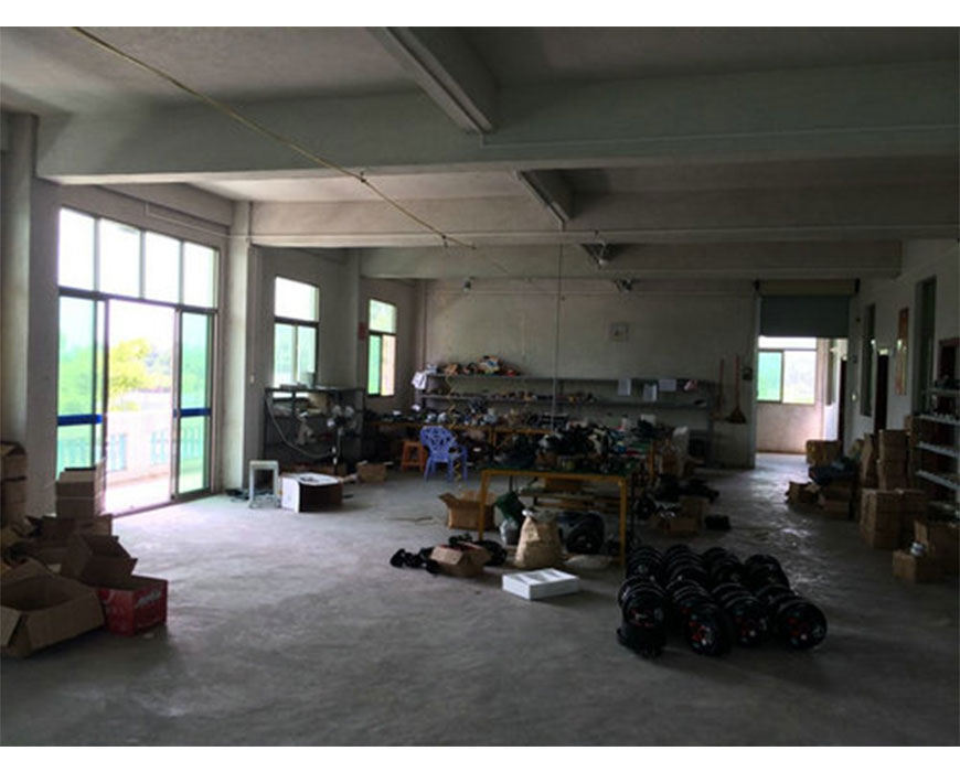 揭阳市快意门业有限公司