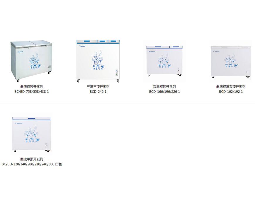 上海双鹿上菱企业集团有限公司坐落在上海市松江区泖港工业园区,以上海为总部,下辖6家子(分)公司。现有员工3000余人,拥有上海松江、浙江慈溪、江苏宿迁三大生产基地,冰箱年生产能力500万台,洗衣机年生产能力160万台。公司拥有双鹿、上菱两大国际知名品牌,目前已拥有完善的生产设施,雄厚的技术研发力量和先进的质控手段,产品畅销全国30多个省市和地区,并远销欧、美等国家和地区。公司在激烈的竞争中始终坚持科技领先、质量取胜、信誉为本、客户至上的经营理念,不断强化质量管理和技术创新,取得了快速的发展,并赢得了广